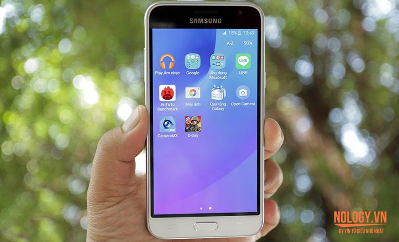 Samsung Galaxy J3 giá rẻ