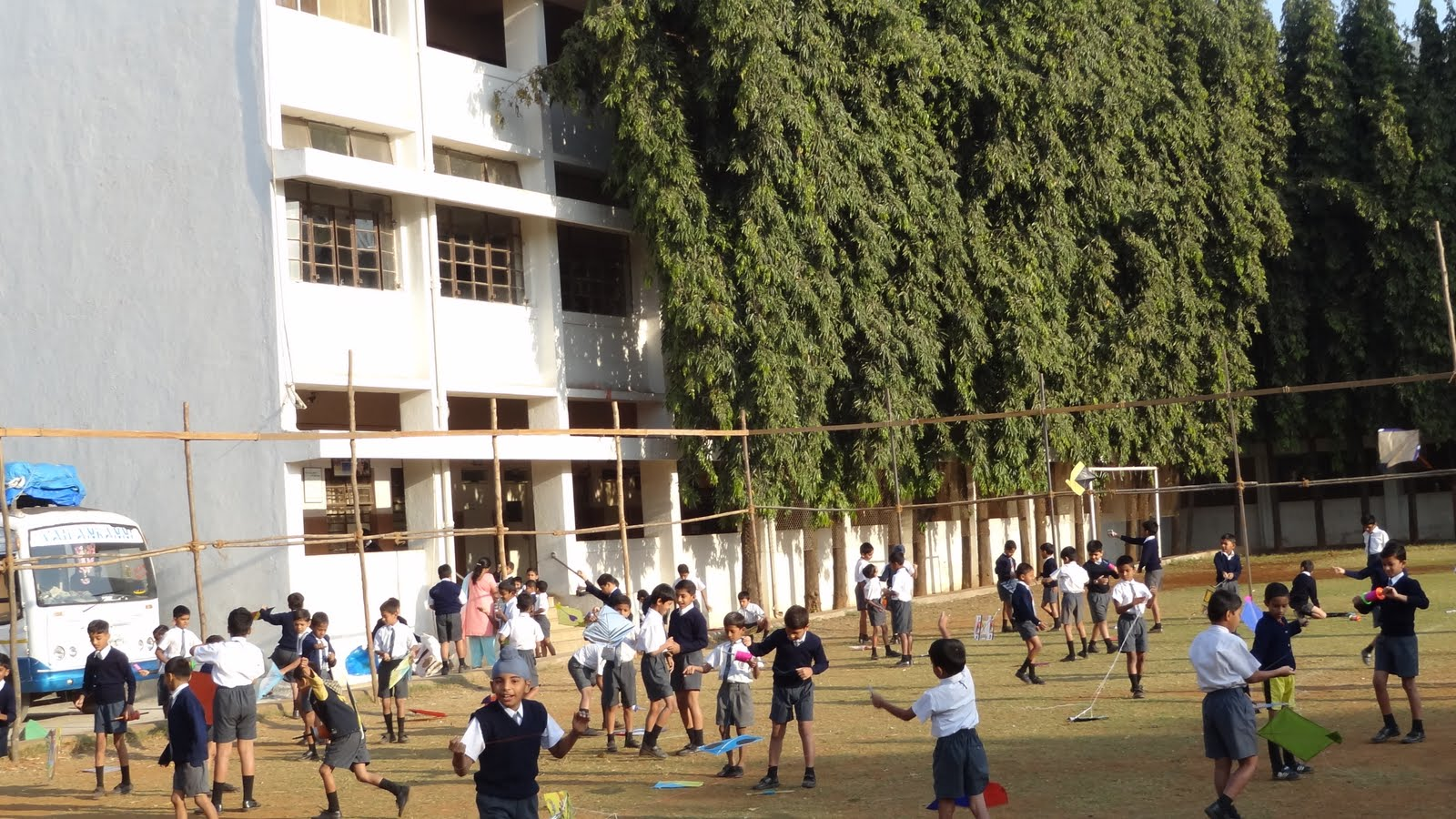 St Dominic Savio Educational Complex Andheri 1 22 12