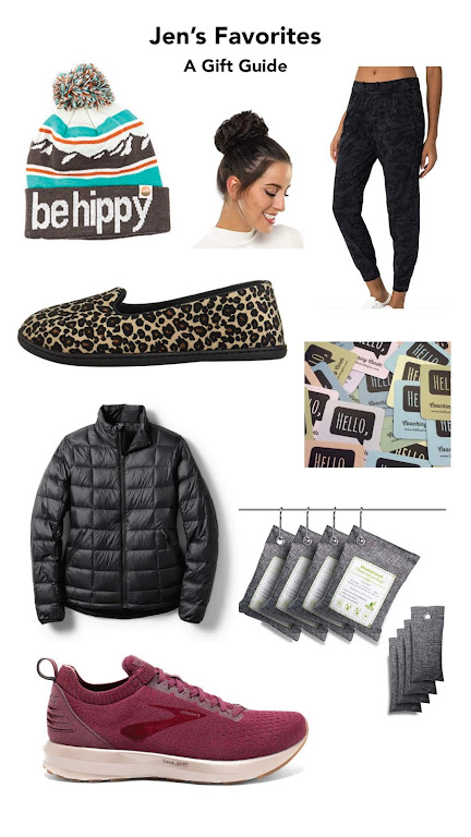 Gift Guide Jen's Favorites