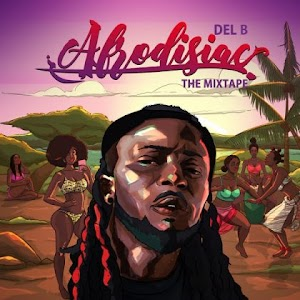 Download Audio | Del B ft Wizkid,Flavour - Consider