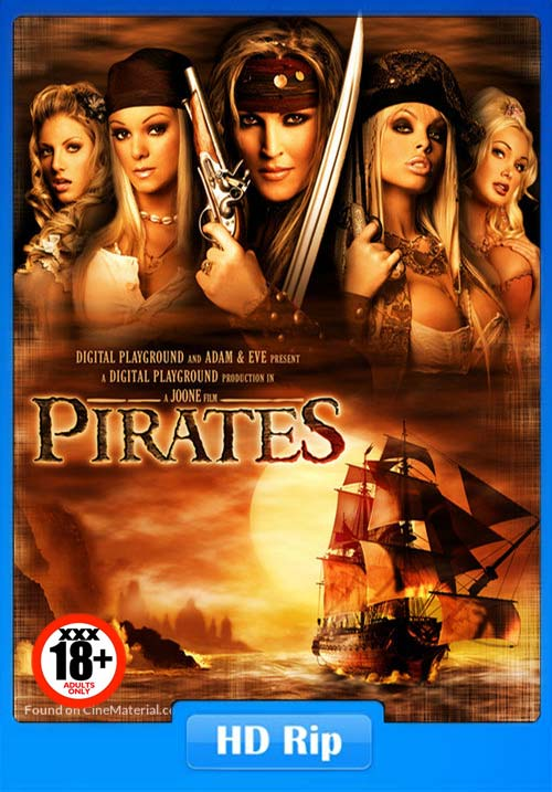 Pirates xxx full hd