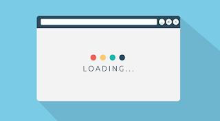 Cara mengatasi eror data web inti