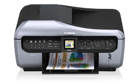 Canon PIXMA MX7600 Printer (Download)