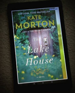 book review the lake house kate morton