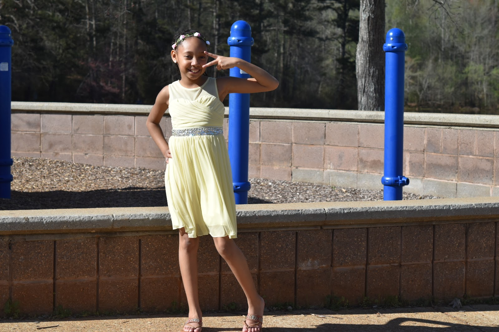 JCPenney Helping Me Celebrate Easter Traditions with My Girls  #ad  via  www.productreviewmom.com
