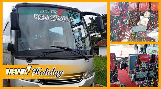 Sewa Mini Bus Bandung