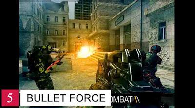 Game-FPS-Bullet-Force