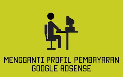 Cara Mengganti Alamat Pembayaran Google Adsense Terbaru 2016
