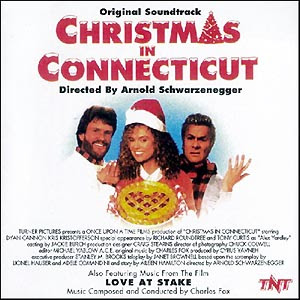 Christmas In Connecticut Dvd.The Booksteve Channel Christmas In Connecticut 1992