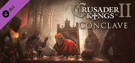 Crusader Kings II: Conclave Game Free Download for PC