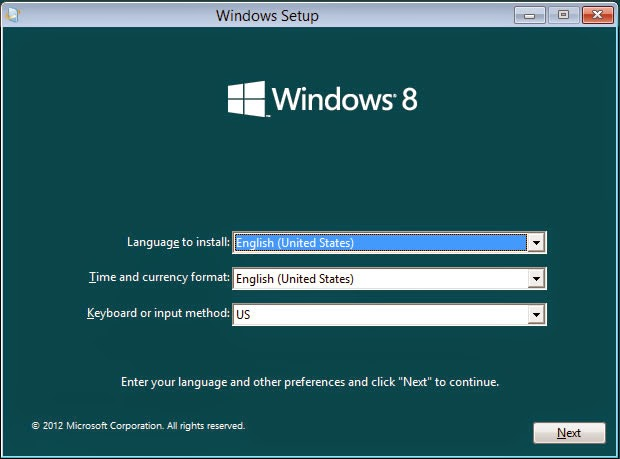 Latest Product Keys For Windows 8 2014 | 100% Working Serial Keys