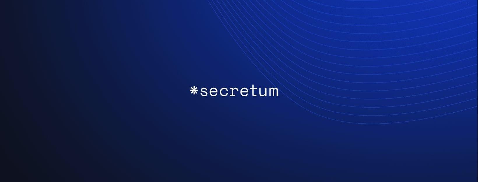 Secretum: Merkezi Olmayan Şifreli Bir Mesajlaşma Uygulaması