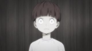 ハイキュー!! アニメ3期 | 天童覚 幼少期 | Tendō Satori Childhood | HAIKYU!!