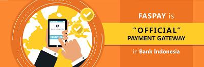 Kualitas Izin Payment Gateway Di Faspay