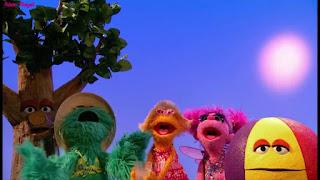Sesame Street 4191