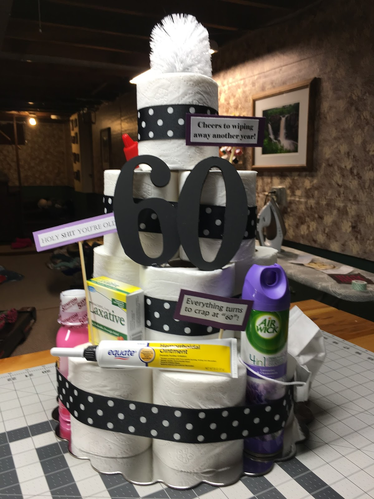 21 Clever and Funny Birthday Cakes |Funny Women Cake Ideas
