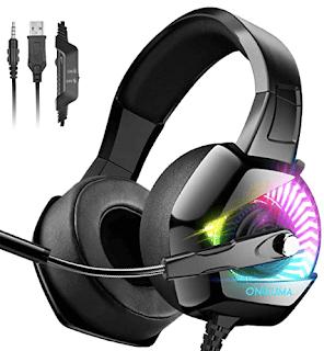 Auriculares Gaming ONIKUMA