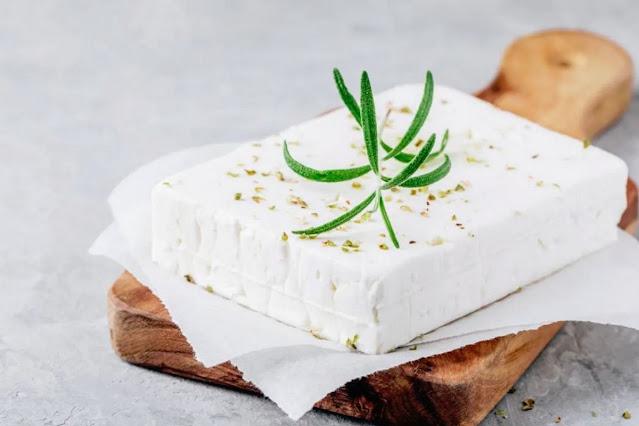 sírene  Bulgaria queso feta