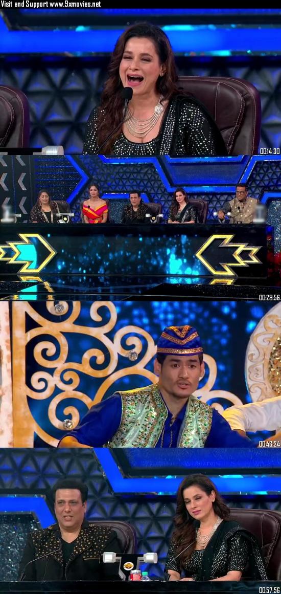 Super Dancer 05 June 2021 HDTV 480p 300MB