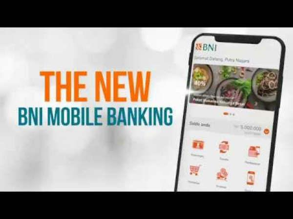 m-Banking BNI Tidak Bisa di HP Baru