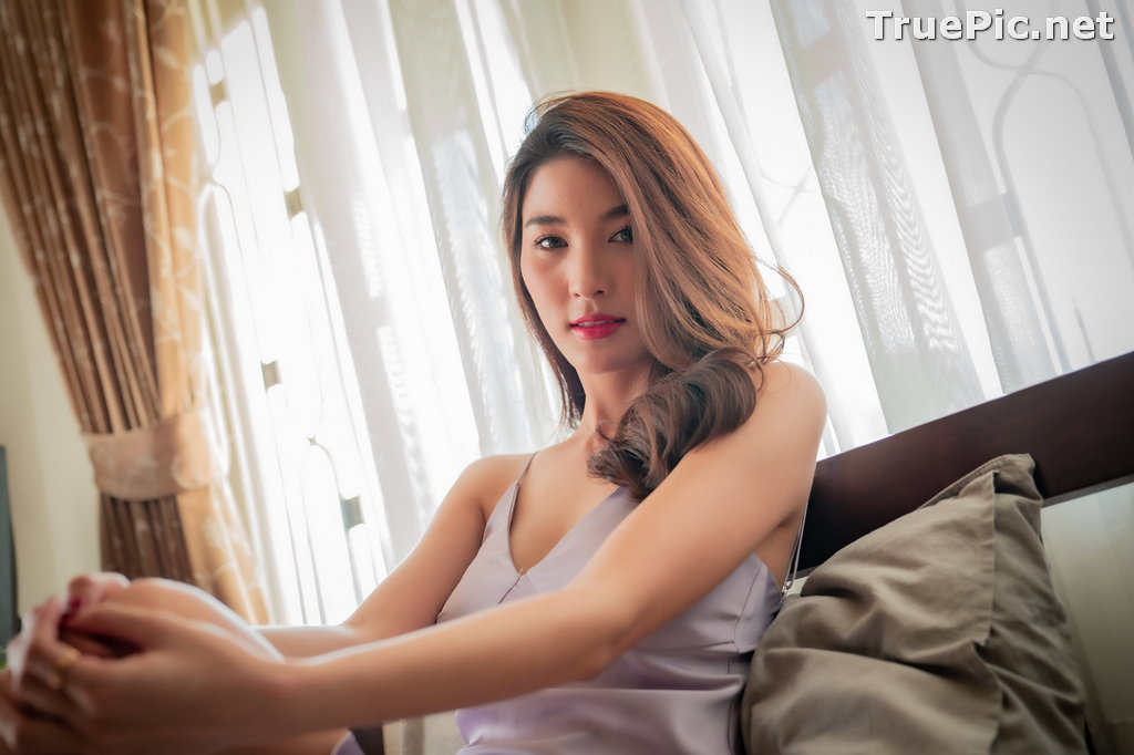 Image Thailand Model - Ness Natthakarn (น้องNess) - Beautiful Picture 2021 Collection - TruePic.net - Picture-69