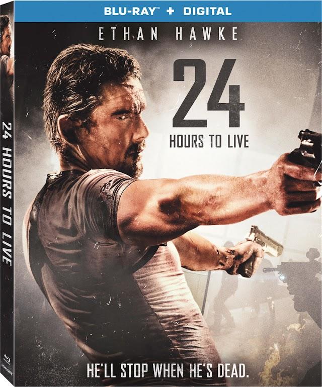 24 Hours To Live 2017 x264 720p Esub BluRay Dual Audio English Hindi GOPI SAHI