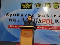 Mitrapol Award 2019, Polisi Prestasi Diberi Penghargaan