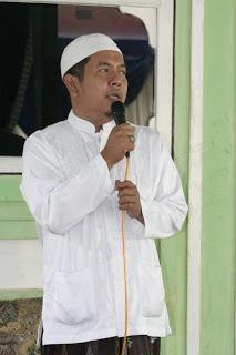 KH. M. Ja'far Shodiq Syuhud