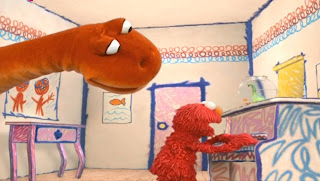 Elmo's World Dinosaurs song