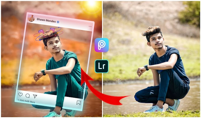 Instagram and Social media PNG Free download