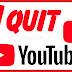 I Quit YouTube 😭😭😭