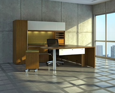 Verde Office Furniture