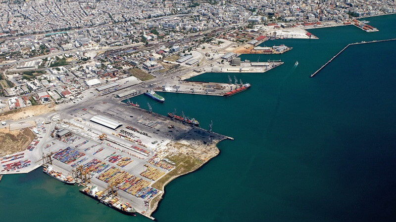 Λιμάνι Θεσσαλονίκης: Ανεβαίνει το ενδιαφέρον και... οι προσδοκίες