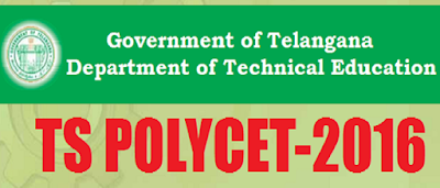 How to applyTS POLYCET 2016 Online application form