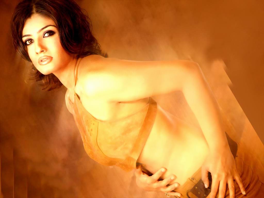 World Celebrity Biography: Raveena Tandon