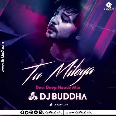 Tu Mileya (Desi Deep House Mix) DJ Buddha Dubai