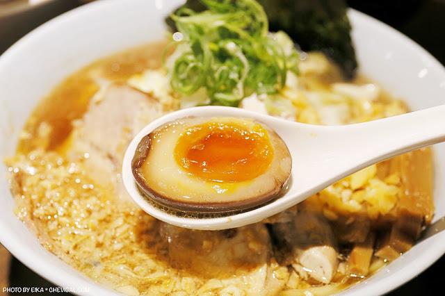 MG 6893 - 熱血採訪│整碗拉麵被叉燒蓋滿滿!師承拉麵之神,日本道地雞淡麗系拉麵7月全新開幕