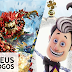 8 Anos de Meus Jogos: Passatempo PlayStation em Família