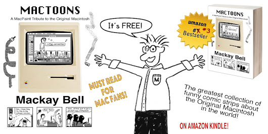 MacToons FREE! Today Only!