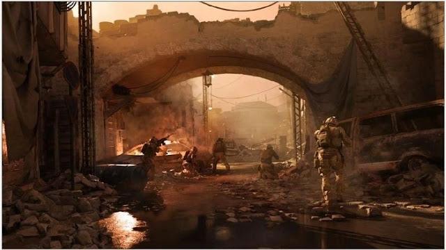 Ini Rekor Call Of Duty Modern Warfare 3 Hari  Tembus Rp.8,4 Triliun