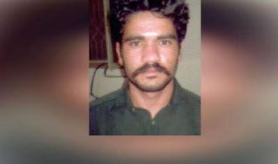 main suspect in the Gujjarpura