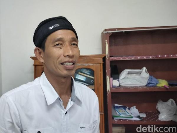 Heboh Kepala Desa di Kuningan Mirip Jokowi, Ini Sosoknya