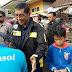 Jalan Sehat APG Tasikmalaya Bersama Wawali HM Yusuf, Meriahkan Dalam Rangkaian Hari Jadi Kota Tasik ke-18