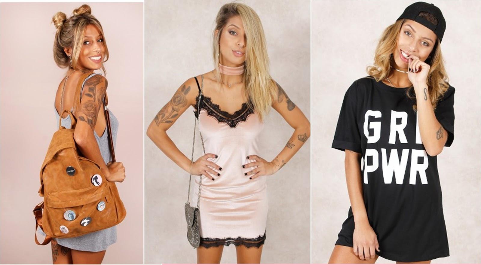 84dc35329 As Vantagens de ser Garota.  10 lojas para comprar roupas estilo tumblr