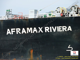 Aframax Riviera