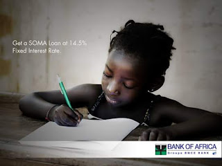 Boa soma loan interest rates 14.5%