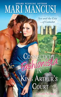A Conneticut Fashionista in King Arthur's Court 1