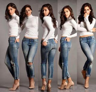 Family Of Thakurganj', 'Love Aaj Kal', 'Mannphodganj Ki Binny', and many more. She will be seen next in the ALTBalaji web series 'Cartel' and 'Blackwood'.