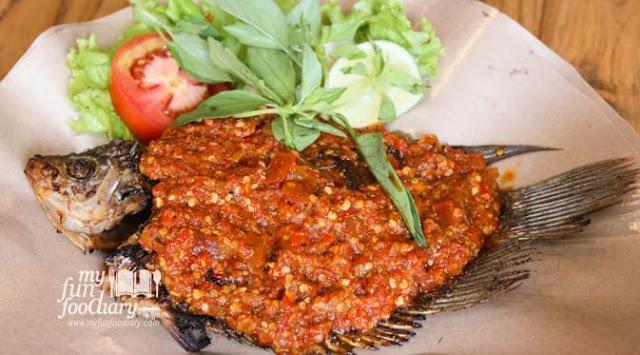 10 Tempat makan enak di pondok gede bekasi dan sekitarnya