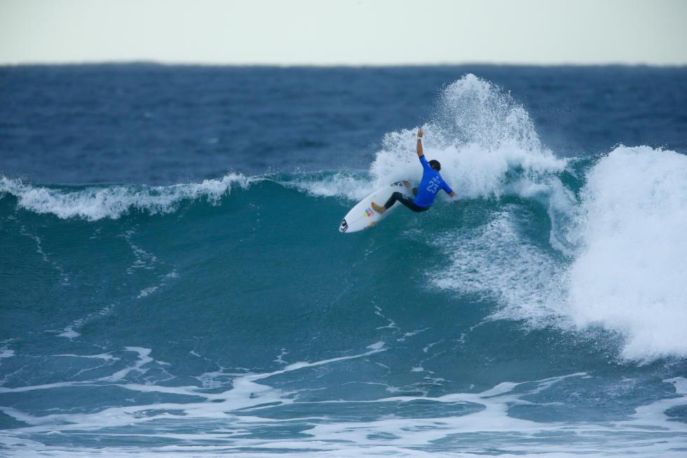 38 Jordy Smith Rip Curl Pro Bells Beach Foto WSL Ed Sloane
